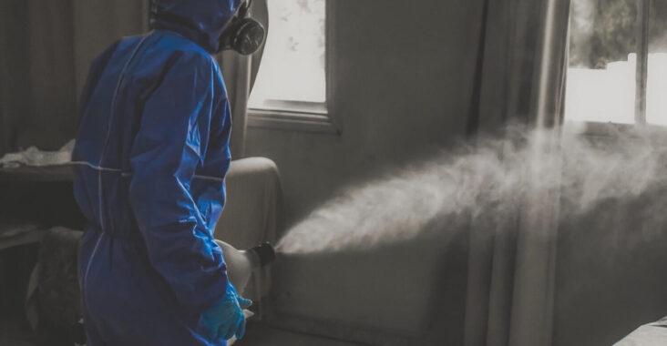 Jak dbać o czystość w miejscu prowadzenia działalności gospodarczej w czasach koronawirusa?