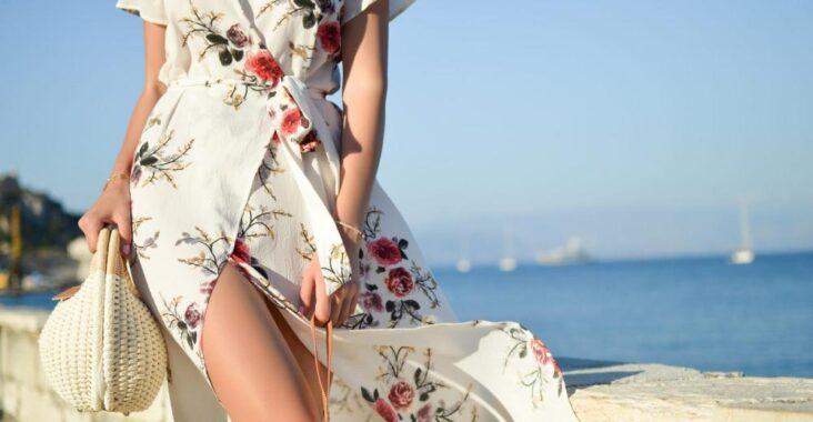 Jak rozpoznać oryginalne szorty Versace?